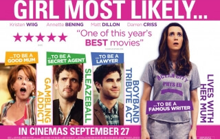 GIRL MOST LIKELY (12A) by RYLIE TROTT