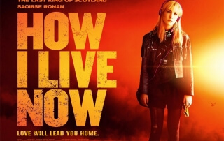 How I Live Now (Review)
