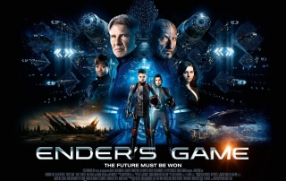 Ender's Game (Review)