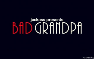 Jackass Presents: Bad Grandpa (Review)