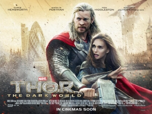Thor-The-Dark-World-UK-Quad-Poster