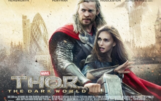 Thor: The Dark World (Review)