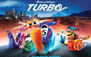 Turbo (Review)