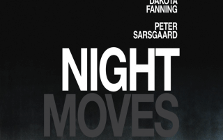 Night Moves (BFI London Film Festival Review)