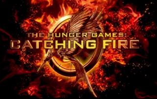 The Hunger Games: Catching Fire (Review)