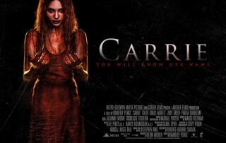 CARRIE (15)