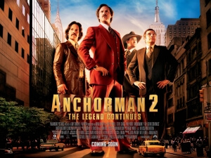 Anchorman-2-The-Legend-Continues-UK-Quad-Poster