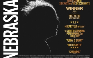 Nebraska (Review)