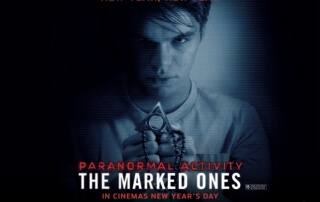 PARANORMAL ACTIVITY: THE MARKED ONES (15)