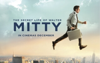 THE SECRET LIFE OF WALTER MITTY (PG)