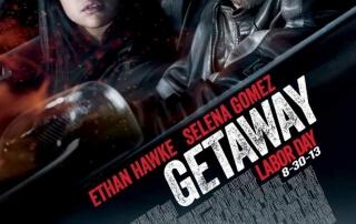 GETAWAY (12A)