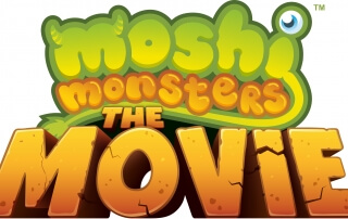 MOSHI MONSTERS: THE MOVIE (U)