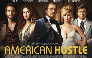 American Hustle (Review)