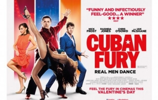 CUBAN FURY (15)