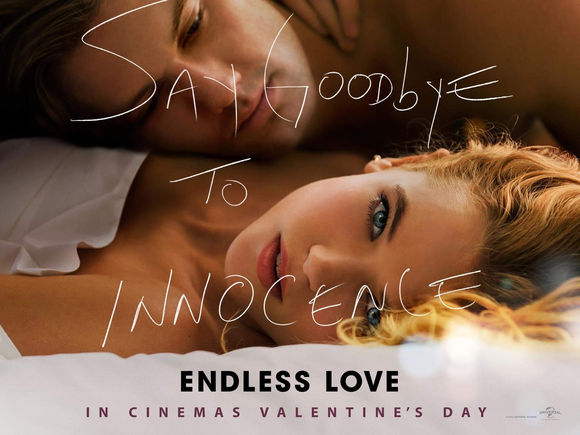 Endless Love Full Movie