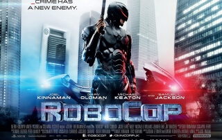 Robocop (Review)