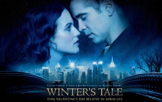 A NEW YORK WINTER'S TALE (12A)