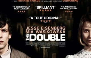 THE DOUBLE (15)