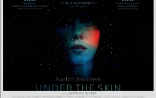 Under The Skin (Review)