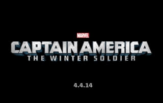 CAPTAIN AMERICA: THE WINTER SOLDIER (12A)
