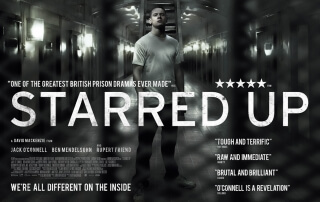 STARRED UP (15)