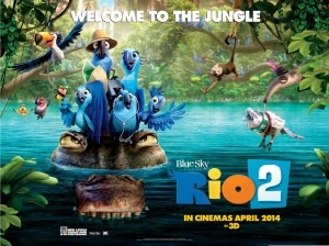 imagesRio 2 Second Teaser Quad