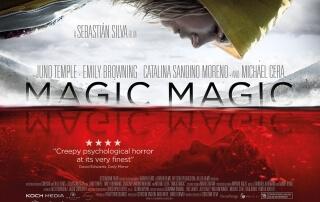 MAGIC MAGIC (15)