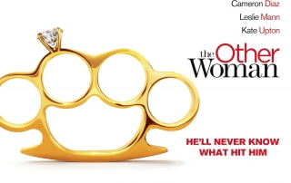 THE OTHER WOMAN (12A)