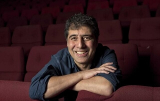EXCLUSIVE: Interview With Hossein Amini
