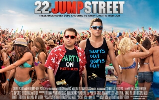 22 Jump Street (Review)