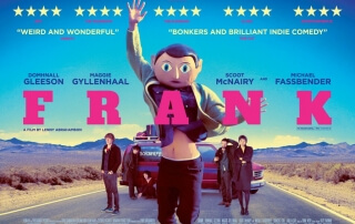 Frank (Review)