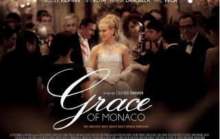 GRACE OF MONACO (PG)