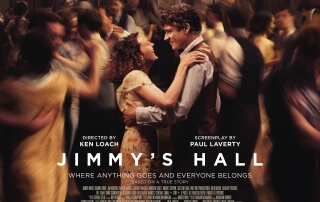 JIMMY'S HALL (12A)
