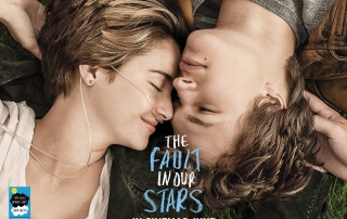 THE FAULT IN OUR STARS (12A)