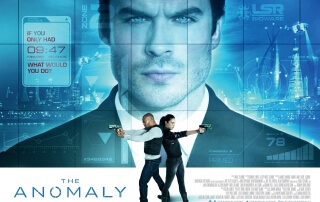 THE ANOMALY (15)