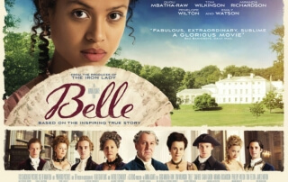 BELLE (12A)