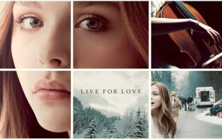 IF I STAY (12A)