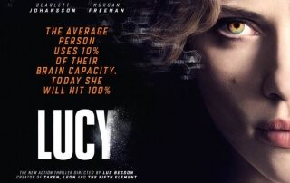 Lucy (Review)