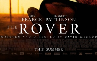 THE ROVER (15)