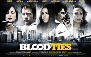 BLOOD TIES (15)