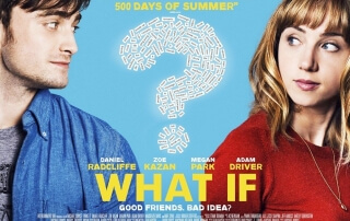 What If (Review)