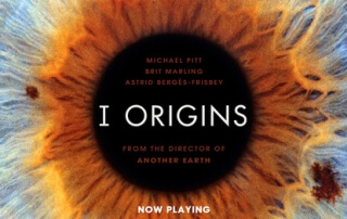 I ORIGINS (15)