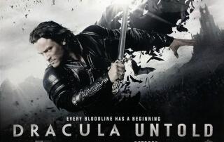 DRACULA UNTOLD (15)