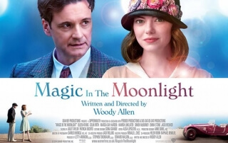 MAGIC IN THE MOONLIGHT (12A)