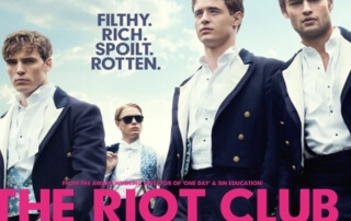 The Riot Club (Review)