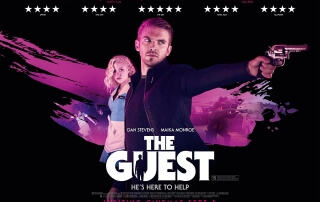 The Guest (Review)
