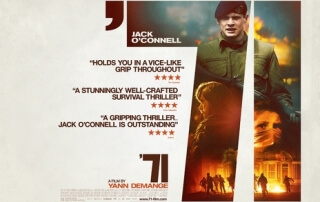 '71 (Review)