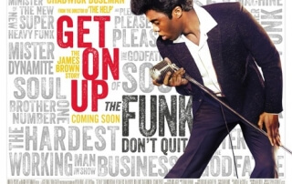 GET ON UP (12A)