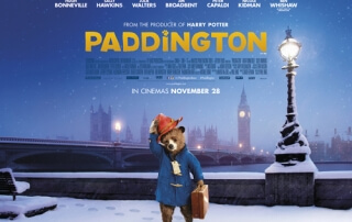 Paddington (Review)