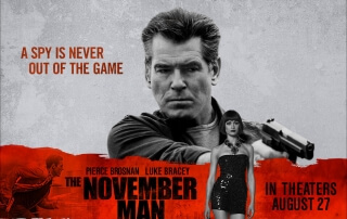 THE NOVEMBER MAN (15)